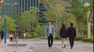 قسمت 01 سریال کره ای خلوت عاشقان Just Between Lovers 2017 - زیرنویس فارسی