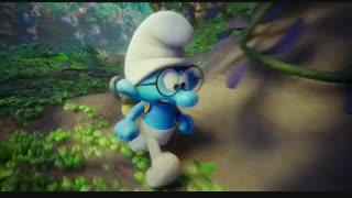 انیمیشن Smurfs The Lost Village 2017 اسمورف ها