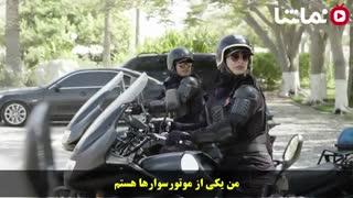 شاید باورتان نشود این دختران تنها نیروی امنیتی ویژه دبی هستند