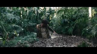 روایت یک ماجراجویی در قلب جنگل آمازون!