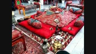 شب یلدا - علی مولایی