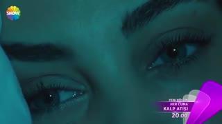 تیزر 1 قسمت  25  سریال ضربان قلب Kalp atisi