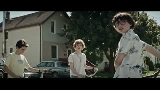 دانلود رایگان فیلم فوق العاده ترسناک it 2017 با زیرنویس چسبیده فارسی