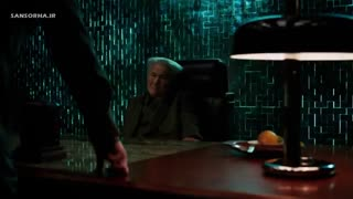فیلم شبح درون پوسته 1396– Ghost in the Shell 2017