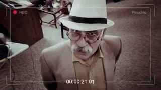 دومین تیزر فیلم پینوکیو عامو سردار و رییسعلی +دانلود کامل