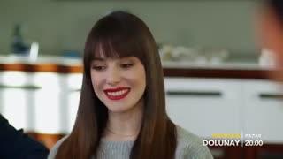 تیزر 1 قسمت 25 سریال ماه کامل Dolunay