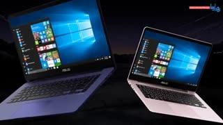 لپ تاپ Asus ZenBook UX430UQ