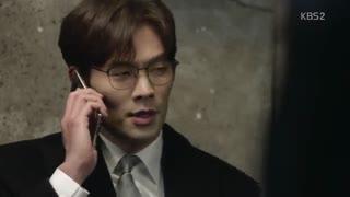 قسمت ششم سریال کره ای شعبده بازان - 2017 Jugglers - با زیرنویس فارسی