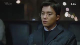 قسمت نوزدهم سریال کره ای چیزی برای از دست دادن نیست Nothing to Lose 2017 - زیرنویس فارسی