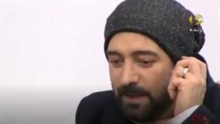 خاطره مجید صالحی از رضا عطاران  در برنامه من و شما