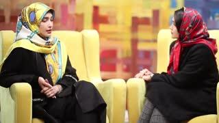 تیزر گفت و گو  ژمد با  آناشید حسینی