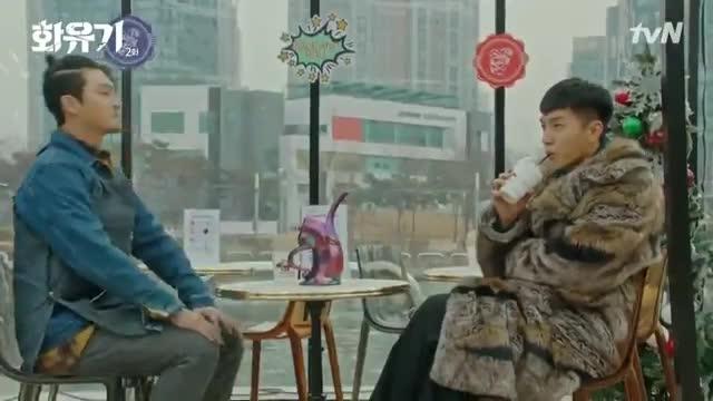 Image result for فیلم یک ادیسه کره ای