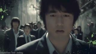 میکس کره ای♥ احساسی غمگین♥ فیلم وسوسه گرگ ها/TemptationofWolves(هانسئون♡لی چونگ)