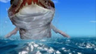 سینمایی انیمیشن دلفین : داستان یک خیالباف -  Dolphin: Story of a Dreamer با دوبله فارسی