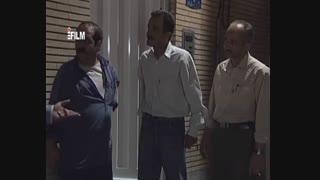 سریال متهم گریخت-قسمت نهم