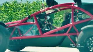 تریلر قسمت چهارم از فصل دوم مجموعه گرندتور