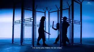 ورژن چینی موزیک ویدیو Monster اکسو