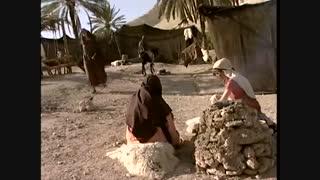 فیلم برادران . داستان ابراهیم و اسحاق و یعقوب