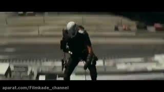 دانلود فیلم جذاب جوخه انتحار (دوبله فارسی) با لینک مستقیم  Suicide Squad (2016)