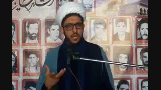 فتنه احمدی نژاد و روحانی  در داخل کشور