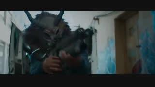دانلود تریلر زیبا و جدید فیلم Black Panther