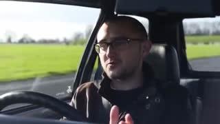 فولکس گلف GTI نسل اول