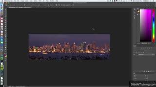 آموزش Crop کردن عکس در فتوشاپ، دقیقا به اندازه دلخواه
