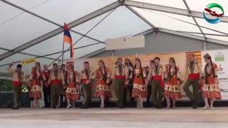 جشنواره های ارمنستان | badsagroup