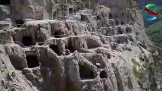 شهر واردزیا گرجستان | badsagroup
