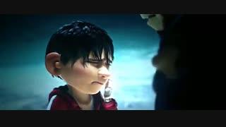 سینمایی انیمیشن کوکو – Coco 2017 با دوبله فارسی