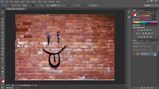 آموزش فارسی فتوشاپ Clone Stamp Tool in Photoshop CS6
