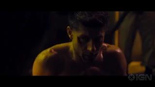 اولین تریلر فیلم Kickboxer Retaliation