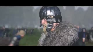 تریلر جدید Total War: Thrones of Britannia