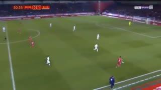 خلاصه فوتبال نومانسیا 0-3 رئال مادرید