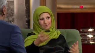 برنامه دورهمی فصل 3، قسمت 10 / موضوع: ترافیک - مهمان: لیلی رشیدی