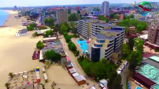 ساحل آفتابی بلغارستان | badsagroup