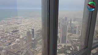 برج خلیفه | badsagroup