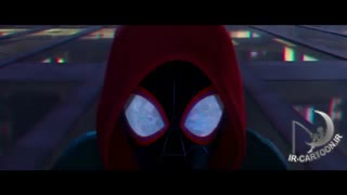 تریلر انیمیشن Spider-Man - Into The Spider-Verse
