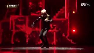 اجرای آهنگ Boy meets evil توسط جیمین و جی هوپ^_^