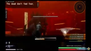 گیم پلی بازی Parasite Eve The 3rd Birthday (پارت 10)