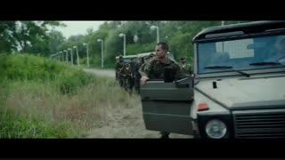 دانلود تریلر زیبای فیلم جدید Renegades 2018