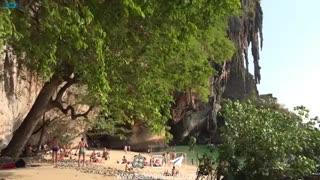 جزیره کو فی فی (تایلند)