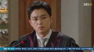 قسمت بیست و نهم سریال کره ای چیزی برای از دست دادن نیست Nothing to Lose 2017 - زیرنویس فارسی