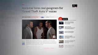 10 حقیقتی که باید در مورد سری GTA بدانید