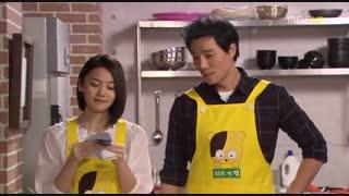 سریال کره ای رویای شیشه ای قسمت12زبان اصلی