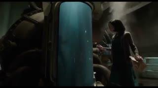 The Shape of Water 2017 trailer فیلم شکل آب
