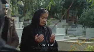 دانلود قسمت 16 سریال مریم Meryem با زیرنویس فارسی چسبیده(هاردساب فارسی)