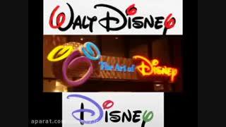 معروفترین نمادگرایی ها در انیمیشن های دیزنی