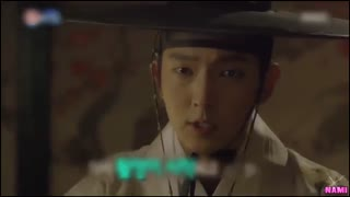 میکس پشت صحنه لی جونگی در سریال دانشمند شبگرد(توضیحات بسی مهم)