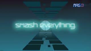 معرفی یک بازی سرگرم کننده Smash Hit